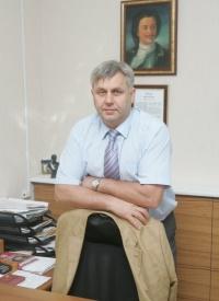 Генеральный директор управляющей компании Николай Шумилков